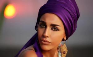 بعد إشهار إسلامها  ..  كيف ردّت ليلى اسكندر على مهاجميها؟