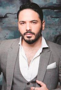 """""""رامي عياش"""" يعلن رفضه تولي حقيبة وزارية"""