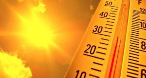 كتلة هوائية حارة تؤثر على المملكة الثلاثاء والأربعاء