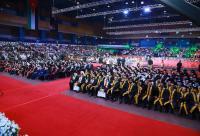 """""""عمان الأهلية"""" تحتفل بتخريج طلبة الفصل الصيفي من الفوج الـ26"""