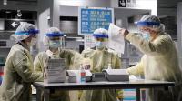 الصحة العالمية: إصابات كورونا ستصل خلال ايام إلى مليون