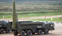 """صاروخ """"إسكندر"""" الروسي ضرب الحكومة الأرمينية"""