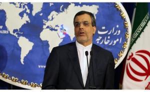 """إيران: العملية التركية في سورية """"تؤدي إلى مقتل أبرياء"""""""