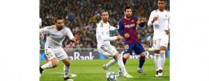 استئناف منافسات الدوري الأسباني الشهر المقبل