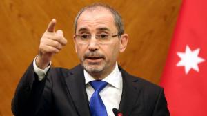 الصفدي يطالب ببذل جهد دولي لتحقيق سلام عادل وشامل