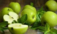 فوائد مذهلة للتفاح الأخضر  ..  تعرف عليها