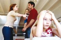 زوجة  الأب ظلمت ابنتي