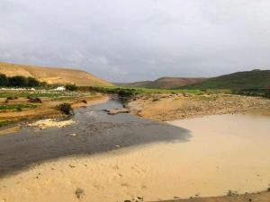 """""""الجمعية الملكية"""": لا تلوث لمياه سد الوالة"""