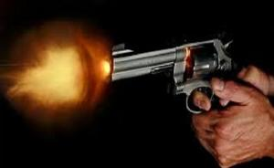 اصابة شاب بعيار ناري بمطاردة امنية في البادية الشمالية