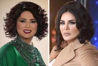 نوال الكويتية: هذا ما فعلته أحلام بي (فيديو)