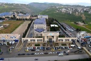 """""""عمان الأهلية"""" تضع اللمسات الأخيرة لإعتماد ابتكار دواء ضد """"كورونا"""""""