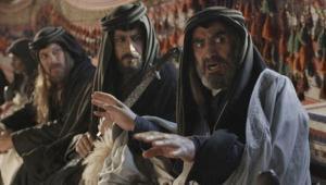 """""""وعد الغريب"""" عمل بدوي يستند إلى حقائق تاريخية"""