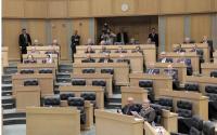 توصيات لجنة الأعيان المالية بشأن موازنة الـ 2020