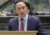"""أبو رمان للرياطي : """" تحويل الوزراء للقضاء بفضل اللجنة المالية"""""""