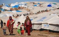 ارتفاع نسبة الفقر بين اللاجئين السوريين في الأردن