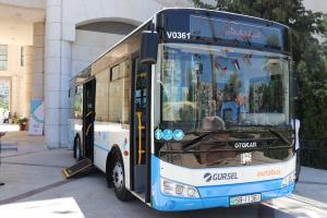"""إعادة تشغيل مسارات باص عمان غدا """"تفاصيل"""""""