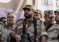 الإحتلال يغتال القيادي الفلسطيني بهاء أبو العطا بغزة (صور)