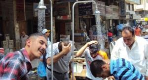 مدن عراقية الأسخن عالمياً بحرارة تجاوزت الـ50 مئوية
