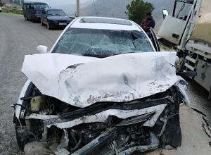 9 إصابات بحادثين في عجلون ومعان