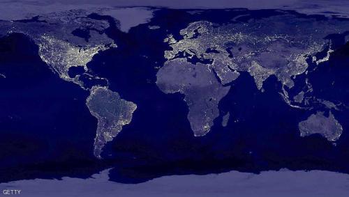حدث مخيف للغاية يترقب الارض !