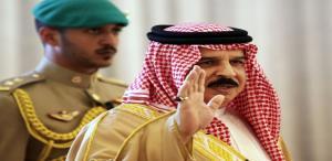 لأول مرة منذ 8 سنوات ..  ملك البحرين يزور تركيا