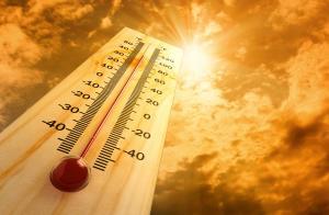 الـ 40 درجة مئوية تسود الأجواء اليوم