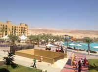 وضع منتجع وفندق البحيرة تحت تصرف الحكومة لغايات الحجر الصحي