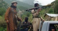 """مقتل 20 شخصا من """"طالبان"""" وأفغان بهجوم انتحاري"""