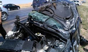 5 إصابات بحوادث متفرقة بإربد