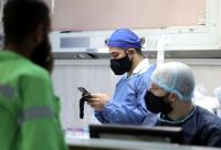8 وفيات جديدة بكورونا و 790 اصابة