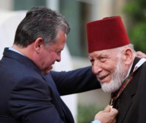 وفاة مقرئ المسجد الاقصى محمد الشريف