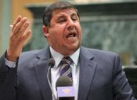 السعود يهاجم وزير الصحة