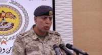 الجيش : إخلاء 3733 شخصا من المحجور عليهم بفنادق البحر الميت