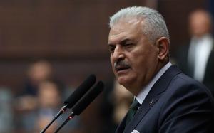تركيا  ..  قرار بحل الحرس الرئاسي
