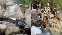 العثور على جثث 4 شبان في السعودية