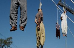 إيران تعدم 20 سجيناً