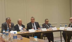 بدء اللقاءات التحضيرية لمؤتمر فلسطينيي الخارج