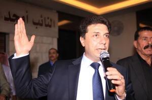 المسلماني يطالب باقالة وزير الاوقاف