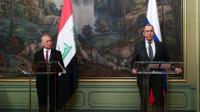 روسيا مستعدة لتسليح العراق بالكامل