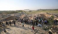 الصحة الفلسطينية: ثلث ضحايا غزة من الأطفال والنساء