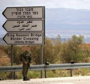 الاحتلال يعتقل أردنية على جسر الملك حسين بحجة حيازتها مسدس وذخيرة