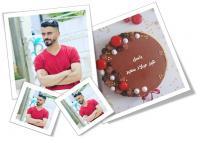 باسل شولي عيد ميلاد سعيد