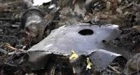 ايران تعلن العثور على حطام الطائرة المفقودة
