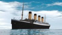 السبب الحقيقي لغرق سفينة تايتانيك!