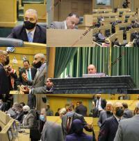بانوراما جلسة النواب الأربعاء