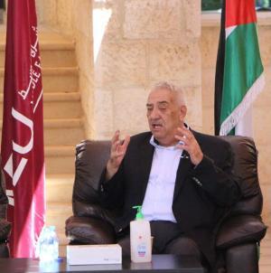 ناصر الدين يدعو الأكاديميين إلى التعامل بإيجابية مع مخرجات اللجنة الملكية