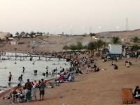 61 ألفا و 944 زائر للعقبة ورم خلال العيد