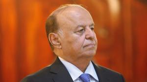 حكم بالإعدام بحق عبد ربه منصور هادي