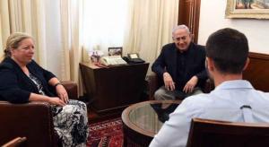 كيف رد الاحتلال على قرار النيابة الأردنية باتهام قاتل الأردنيين ؟