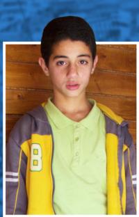 يزن ..  طفلٌ حُرم من التعليم والحريّة ودفء العائلة